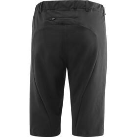 Gonso Sitivo Bike Shorts Women black/bright green